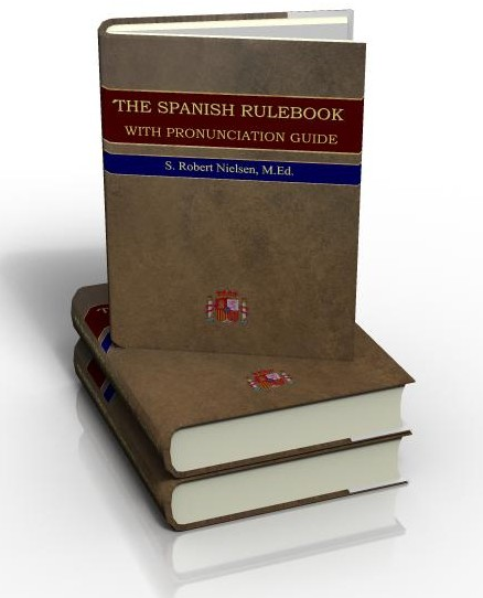 The Spanish Rulebook
